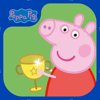 Entertainment One - Peppa Pig: Sports Day  artwork