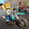 Motocross MX Rider: Extreme Sports Race