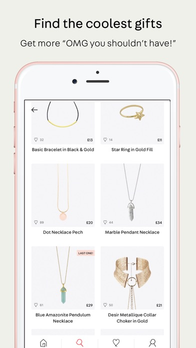 download Fy! - Shop hot products apps 4