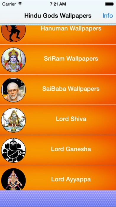 download Hindu God Wallpapers (HD) - Best Images & Pictures apps 2