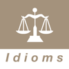 Legal and Law idioms in English