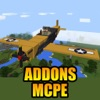 Guns & Transport Add ons for Minecraft PE MCPE Apps free for iPhone/iPad