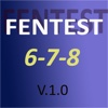 FenTest 6-7-8