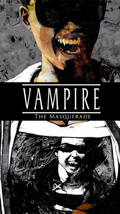 Vampire: Prelude Screenshot