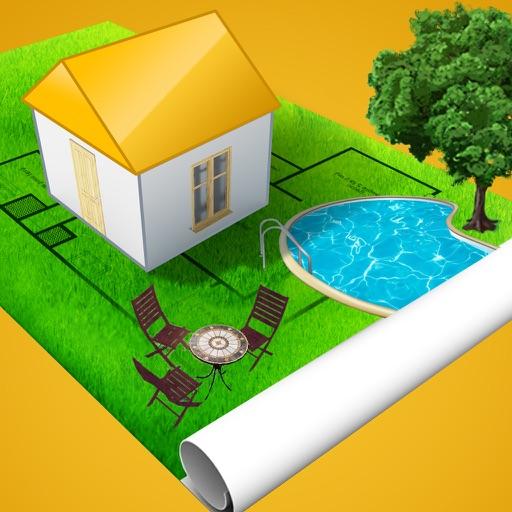Home design 3d outdoor and garden par anuman for Home design 3d outdoor garden gratuit