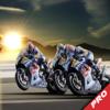 Carolina Vergara - A Big Track Rider Pro : Motorcycle Fury  artwork