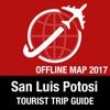San Luis Potosi 旅遊指南+離線地圖