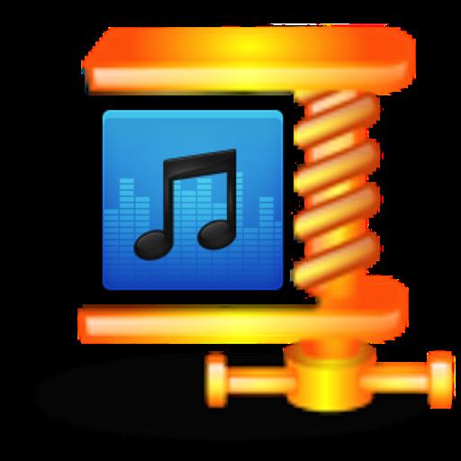 Audio Compressor Pro Lite - Music Compress Smaller
