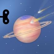 Il sistema solare di Tinybop