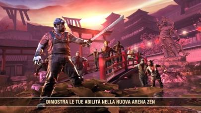 Screenshot of Dead Trigger 2 FPS zombi4