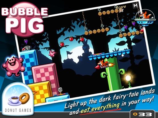 Screenshot #1 for Bubble Pig