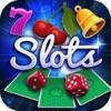 Slots — 777 Luah Hangout