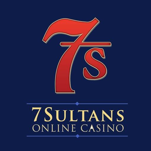 7 Sultans Real Money iOS App