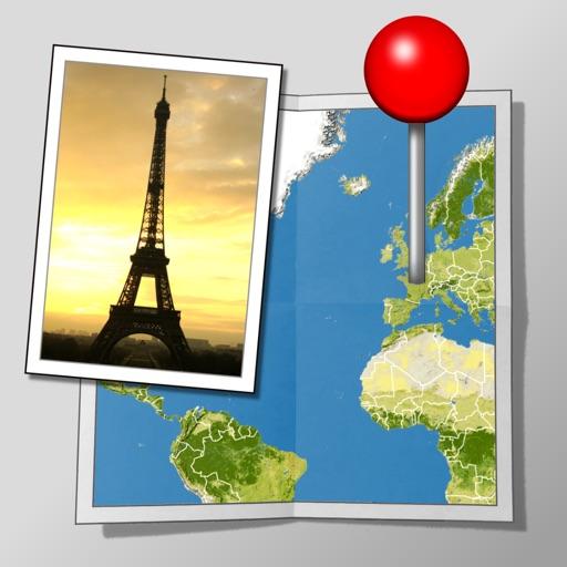 Photo Mapo – 为照片新增地图位置