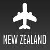 Neuseeland Reiseführer mit Offline Karte
