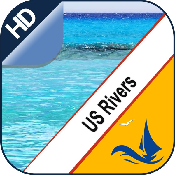 iPhone Cheats / Hack for US Rivers GPS offline nautical