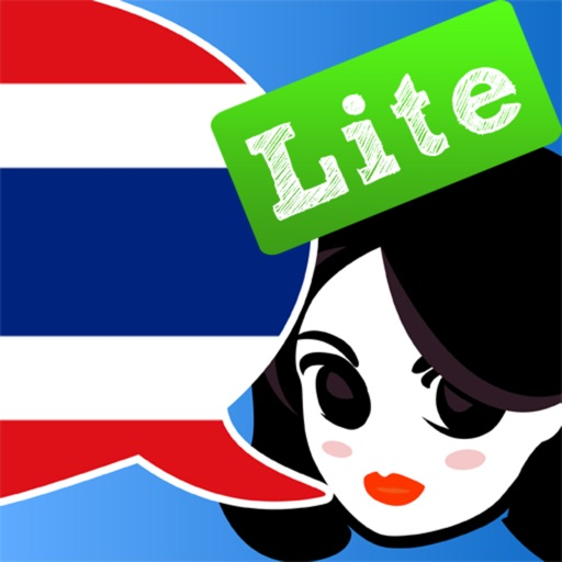 Lingopal Thaï LITE - guide de conversation audio