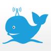 蓝鲸FM-明星主播与粉丝的视频直播互动平台