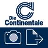Continentale RechnungsApp Wiki
