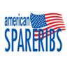 American Spareribs Goes