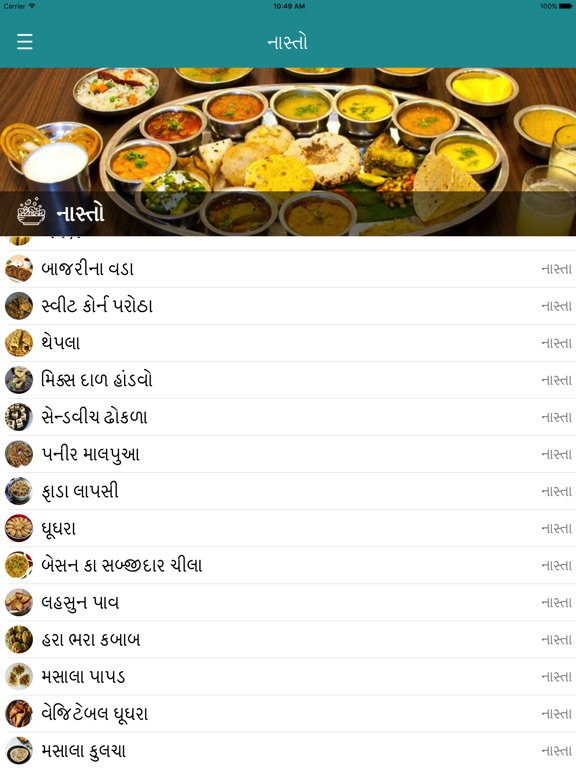 Chinese Food Recipes In Gujarati Language