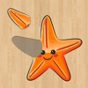 My First Sea Animals Puzzle Games