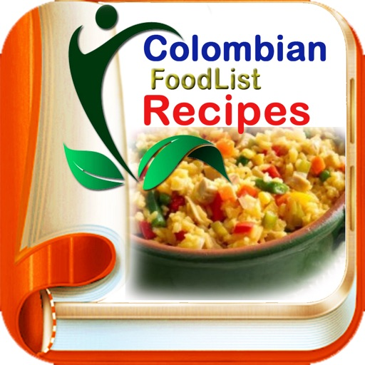 a look at some of colombian recipes