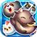 疯狂动物园-单机萌宠三消游戏