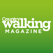 Country Walking Magazine app review