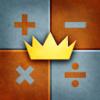 Oddrobo Software AB - King of Math: Full Game  artwork