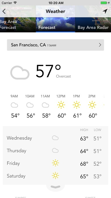 download KRON4 News - San Francisco apps 3