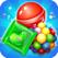 Candy Sugar Land- Jelly of Crush Smash Soda
