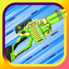 Virtual Toy Guns For Kids - Nerf Simulator