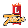 Los Taqueros LLC - L Taco artwork