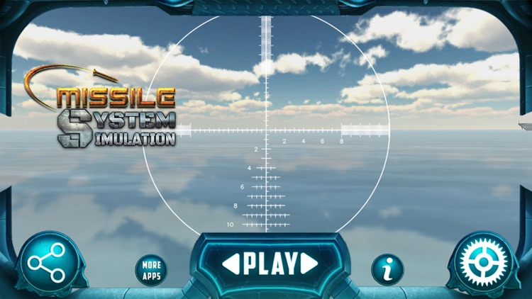 Defence Futristic Missile System Simulation 2017 by Abdul Salam
