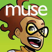 Muse Magazine app review