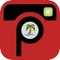 download Premiere Photo Editor by Pictate - post entire photos on social media including Facebook, Instagram, Tumblr and more