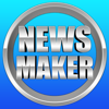 Scott Martin - News Maker - Create The News  artwork