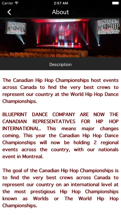 Hhi canada on the app store iphone screenshot 3 malvernweather Images