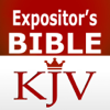 Expositor's Bible & Strong's Concordance with KJV