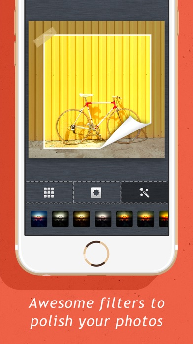 Creative Frames - InstaFrame Photo Editor for Ins App ...
