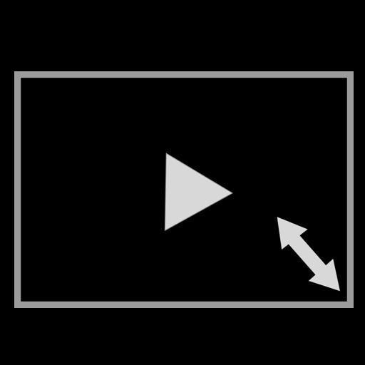 Video Resize