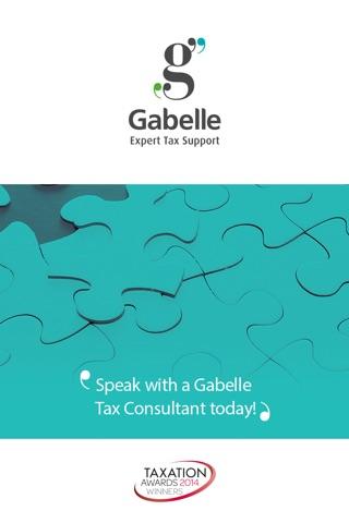 Gabelle LLP - Tax Consultants screenshot 1
