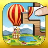 Rohn Media GmbH - Addictive Puzzle Blocks For Kids artwork