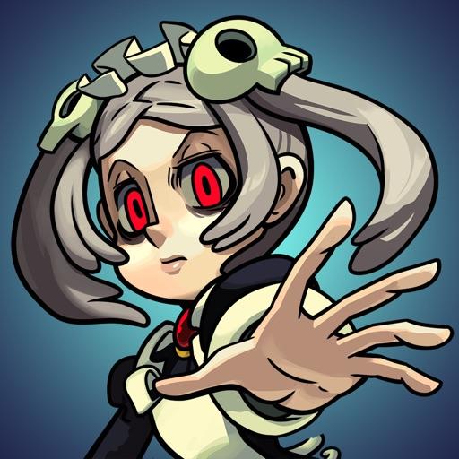 Skullgirls by LINE Corporation icon