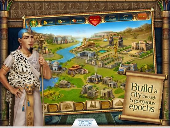 Cradle of Egypt для iPad