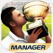 TOP SEED Tennis Manager - Sports Management Game