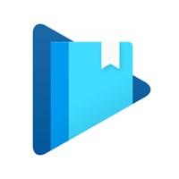 Google Play Books - Books & Comics
