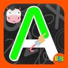 トレースする方法を学ぶ - アルファベット、数字、形 icon