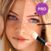 Visage Lab PRO HD фотошоп макияж и фото обработка